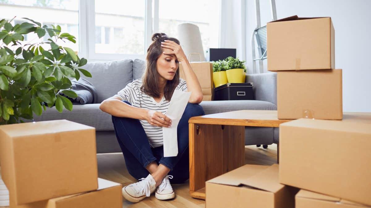 impact psychologique déménagement