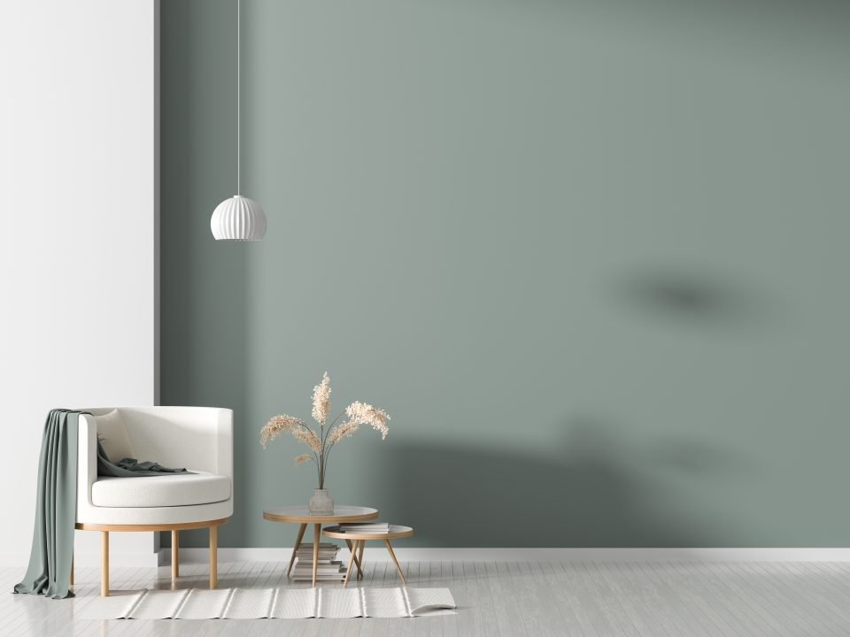 la tendance minimaliste