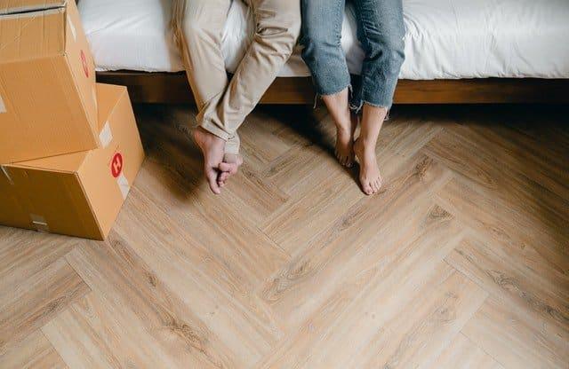 La relation de couple à l'épreuve du déménagement